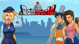 Rail World
