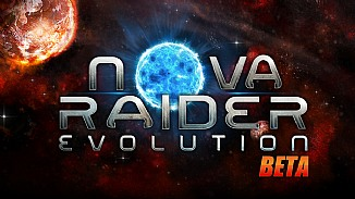 Nova Raider: Evolution