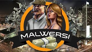 Malwersi - darmowa gra - Czy jeste� gotowy na najwi�kszy przekr�t Twojego �ycia?