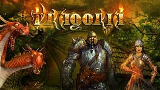 Fragoria - darmowa gra - Emocjonuj�ca darmowa gra RPG!
