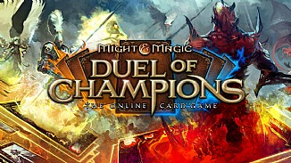 Might & Magic: Duel of Champions - darmowa gra - Darmowa gra karciana z serii Might & Magic
