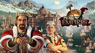 Forge of Empires - darmowa gra - Rozwijaj swoj� cywilizacj� na przestrzeni wielu historycznych epok