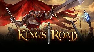 KingsRoad - darmowa gra - Hack'n'Slash online dost�pny za darmo od zaraz!