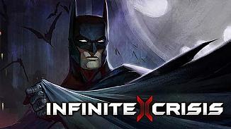 Infinite Crisis - darmowa gra - Wciel si� w superbohatera, takiego jak Batman czy Superman!