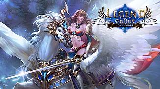 Legend Online - darmowa gra - �wiat fantasy ju� czeka!
