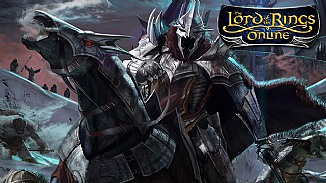 The Lord of the Rings Online - darmowa gra - Wciel si� w bohatera rodem z dzie� Tolkiena!
