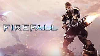 Firefall - darmowa gra - Niesamowicie wci�gaj�ca strzelanka MMORPG w trzeciej osobie.