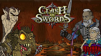 Clash of Swords