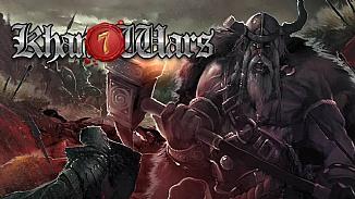 Khan Wars - darmowa gra - Odkryj najnowsz� wersj� 6.0!