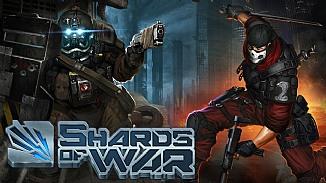 Shards of War - darmowa gra - Intensywna gra akcji MOBA w futurystycznym �wiecie!