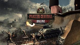 Panzer General Online - darmowa gra - Przejmij dow�dztwo nad batalionami czo�g�w!