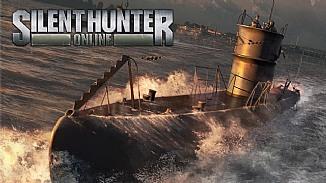 Silent Hunter Online - darmowa gra - Symulator �odzi podwodnych jako gra przegl�darkowa