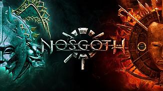 Nosgoth - darmowa gra - Wampiry przeciwko ludziom w starciach 4 na 4!
