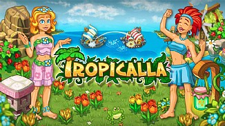 Tropicalla
