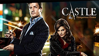 Castle: Dangerous Game