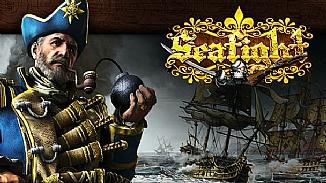 Seafight - darmowa gra - Darmowa piracka gra MMO