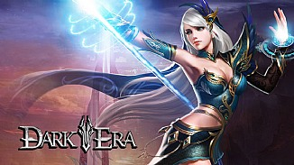 Dark Era - darmowa gra - Podr�uj w czasie i przestrzeni przez fantastyczne krainy!