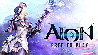 Aion - darmowa gra - Gra MMORPG w konwencji fantasy do pobrania