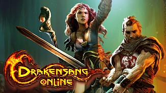 Drakensang Online - darmowa gra - Przegl�darkowa gra dla fan�w Diablo