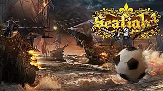 Seafight - darmowa gra - Darmowa gra MMO o piratach!