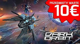 Dark Orbit - darmowa gra - Kosmiczna gra MMO za darmo bez pobierania