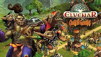 Elvenar - darmowa gra - Buduj miasta w malowniczym �wiecie fantasy!