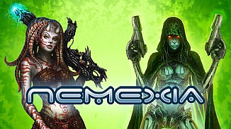 Nemexia - darmowa gra - Zawieraj sojusze i zosta� panem kosmosu!