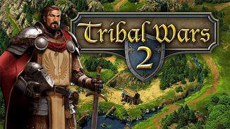 Plemiona 2 - darmowa gra - Kontynuacja kultowej gry strategiczno - ekonomicznej!