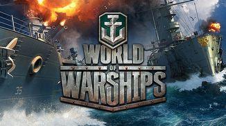 World of Warships - darmowa gra - Pokieruj swym okrętem nacierając na wrogów z całego świata!