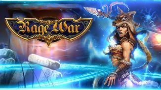 Ragewar - darmowa gra - Cofnij się w czasie i staw czoła historii!