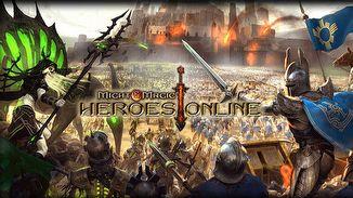 Might & Magic Heroes Online - darmowa gra - Popularna gra strategiczna w wersji przeglądarkowej