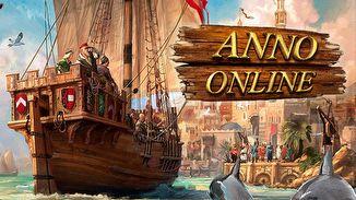 Anno Online - darmowa gra - Przeglądarkowa wersja słynnej gry ekonomicznej