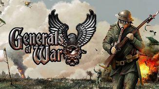 Generals of War - darmowa gra - I Wojna Światowa w Twojej przeglądarce!