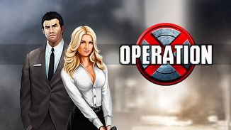Operation X - darmowa gra - Zostań tajnym superagentem i walcz ze złoczyńcami!