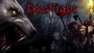 BiteFight - darmowa gra - Rozstrzygnij walkę między wampirami i wilkołakami!