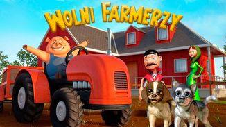 Wolni Farmerzy - darmowa gra - Wszystko co najlepsze w tworzeniu gospodarstwa!