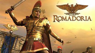 Romadoria - darmowa gra - Zobacz, zagraj, wygraj!