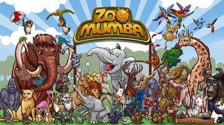 Zoomumba - darmowa gra - Twoje odlotowe zoo online!
