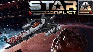 Star Conflict - darmowa gra - Dominuj walcząc w przestrzeni kosmicznej!
