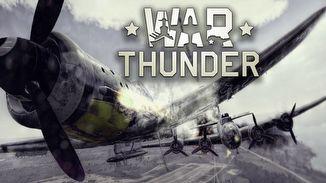 War Thunder - darmowa gra - Weź udział w wielkich bitwach i walcz z graczami z całego świata!