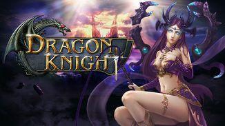 Dragon Knight - darmowa gra - Odzyskaj chwałę w niesamowitym świecie fantasy!