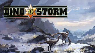 Dino Storm - darmowa gra - Darmowa gra online - kowboje, dinozaury, lasery. Sprawdź!