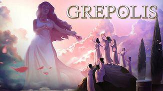 Grepolis - darmowa gra - Zeus, Herkules i Atena w grze strategicznej!