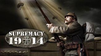 Supremacy 1914 - darmowa gra - Zbuduj Twoje własne imperium w świecie I Wojny Światowej!