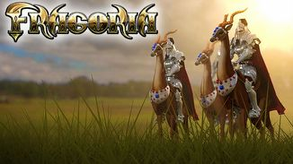 Fragoria - darmowa gra - Emocjonująca darmowa gra RPG!