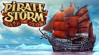 Pirate Storm - darmowa gra - Darmowa gra o piratach bez pobierania i instalacji!