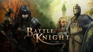 Battle Knight - darmowa gra - Paladyn czy Morczny Rycerz? Wybór należy do Ciebie!