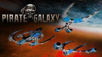 Pirate Galaxy - darmowa gra - Weź udział w międzyplanetarnych zmaganiach!