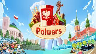 Polwars - darmowa gra - Demaskująca gra o życiu w stolicy