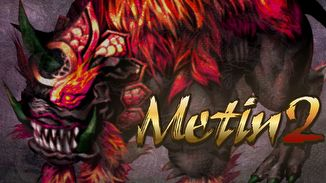 Metin2 - darmowa gra - Zanurz się w pełen magii i demonów mroczny świat fantasy